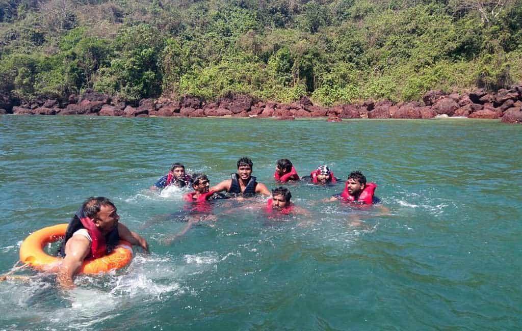 Grand Island Goa Trip